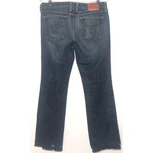 Lucky Brand Jeans - Lucky Brand plus size jean Sz 16